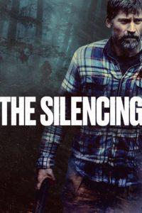 "Poster de la película ""The Silencing"""