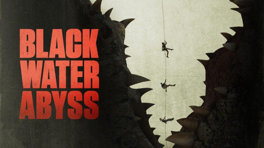 """Imágenes de la película """"Black Water: Abyss"""""""