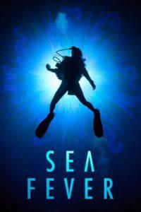 """Poster de la película """"Sea Fever"""""""