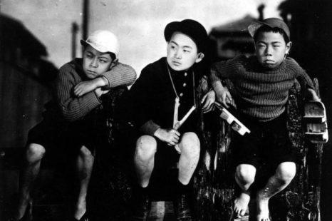 REVISITANDO LA HISTORIA DEL CINE: HE NACIDO, PERO (1932)