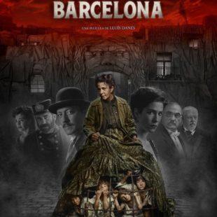 La vampira de Barcelona #Sitges2020