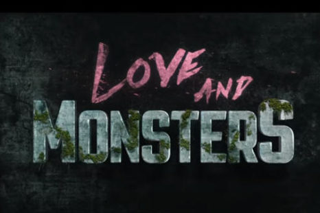 Trailer de Love and monsters