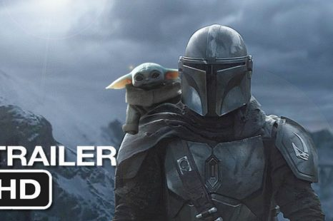 The Mandalorian: Trailer de la segunda temporada