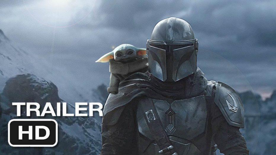 The Mandalorian: Trailer de la segunda temporada