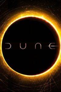"""Poster de la película """"Dune"""""""