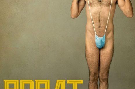Trailer de Borat 2