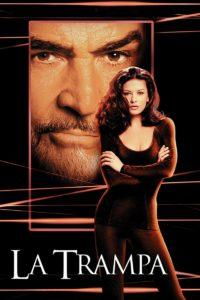 "Poster de la película ""La trampa"""