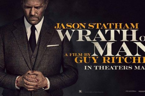 'Despierta la furia', una nueva y acertada colaboración Jason Statham y Guy Ritchie