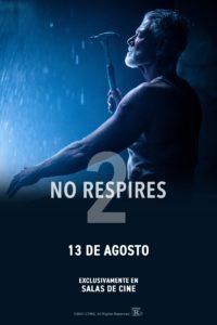 """Poster de la película """"No Respires 2"""""""