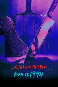 """Poster de la película """"La calle del terror, Parte 1: 1994"""""""