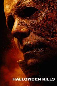 """Poster de la película """"Halloween Kills"""""""