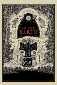 """Poster de la película """"In The Earth"""""""