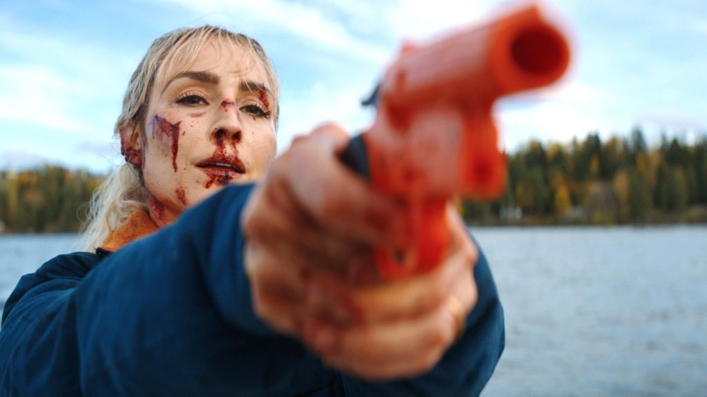 "Imágenes de la película ""I onde dager"""